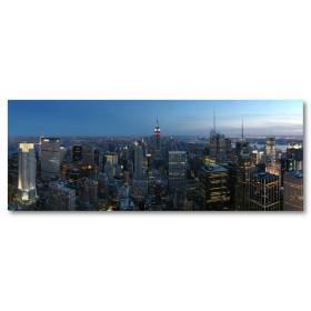 Αφίσα (Νέα Υόρκη, empire, state, κτίριο, ο, πόλη)